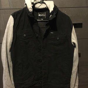 Men's Matix Jacket